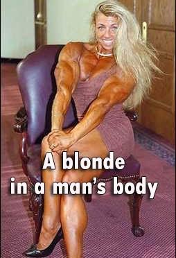 A-blonde-in-a-man's-body
